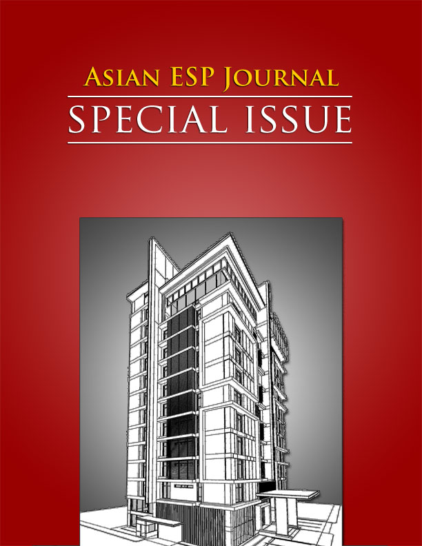 Special Issue 2014